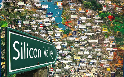 Podcast Silicon Valley
